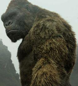 Kong: Skull Island (english) reviews