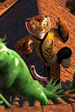 Kung Fu Panda 3 (Hindi) (hindi) - cast, music, director, release date