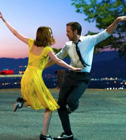 La La Land (english) - cast, music, director, release date