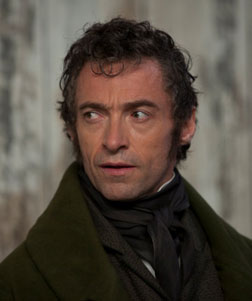 Les Miserables (english) - cast, music, director, release date