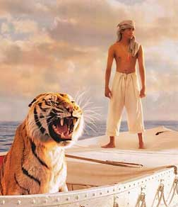Life Of Pi (Hindi) (hindi) - cast, music, director, release date