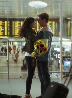 Love Rosie (english) - cast, music, director, release date