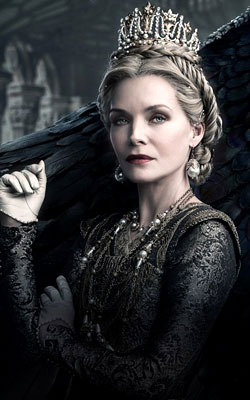 Maleficent: Mistress Of Evil (english) reviews