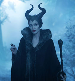 Maleficent (3D) (english) - cast, music, director, release date
