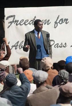 Mandela: Long Walk To Freedom (english) reviews