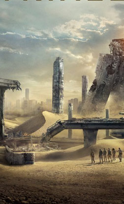 Maze Runner: The Scorch Trials (3D) (english) reviews