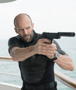 Mechanic Resurrection (english) - cast, music, director, release date