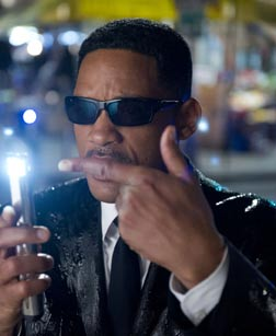 Men In Black 3 (MIB 3) - 3D (english) reviews