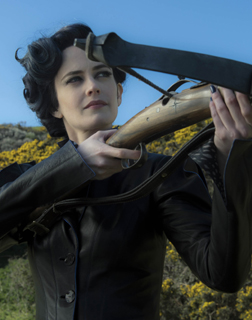 Miss Peregrine's Home for Peculiar Children (english) - show timings, theatres list