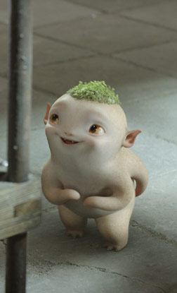 Monster Hunt (3D) (english) - cast, music, director, release date