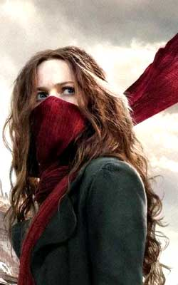 Mortal Engines (english) - cast, music, director, release date