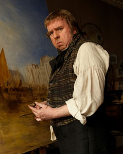 Mr. Turner (english) - cast, music, director, release date