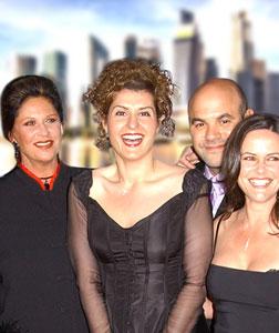 My Big Fat Greek Wedding 2 (english) - cast, music, director, release date