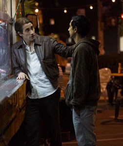 Nightcrawler (english) - cast, music, director, release date