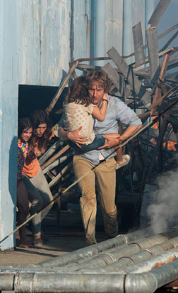 No Escape (hindi) - cast, music, director, release date