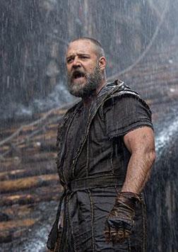 Noah (3D) (english) - cast, music, director, release date
