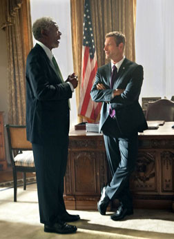 Olympus Has Fallen (english) - cast, music, director, release date