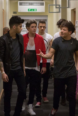 One Direction: This Is Us (3D) (english) - cast, music, director, release date