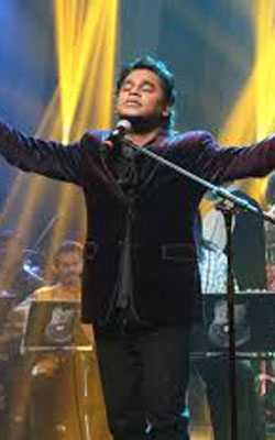One Heart: The A R Rahman Concert Film (english) - cast, music, director, release date