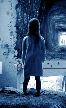 Paranormal Activity: The Ghost Dimension (3D) (english) - cast, music, director, release date