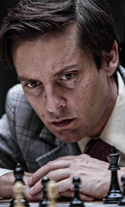 Pawn Sacrifice (english) reviews