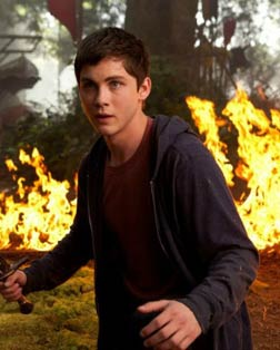 Percy Jackson: Sea Of Monsters (3D) (english) - cast, music, director, release date