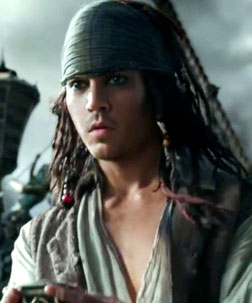 Pirates of the Caribbean: Salazar's Revenge (english) reviews