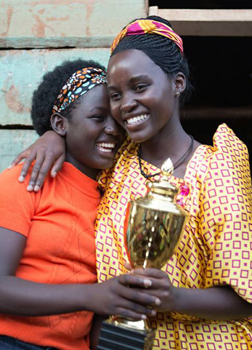 Queen Of Katwe (english) reviews