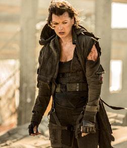Resident Evil: The Final Chapter (Telugu) (telugu) reviews