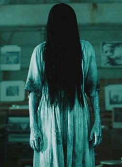 Rings (english) - cast, music, director, release date