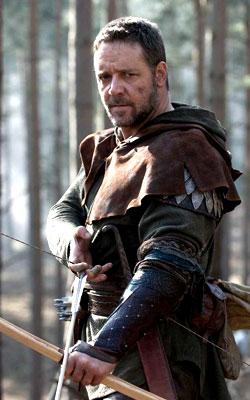 Robin Hood (2018) (english) - cast, music, director, release date