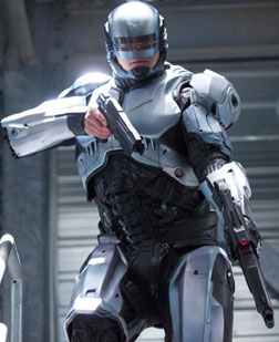 Robocop (english) reviews