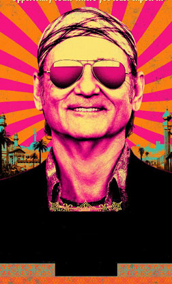 Rock The Kasbah (english) - cast, music, director, release date