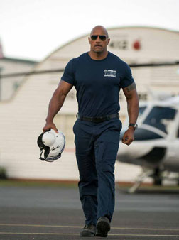 San Andreas (3D) (english) - show timings, theatres list