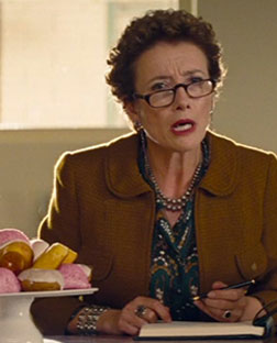 Saving Mr. Banks (english) reviews