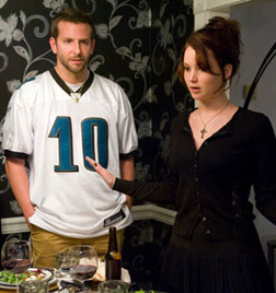 Silver Linings Playbook (english) - show timings, theatres list