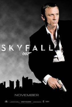 Skyfall (english) reviews
