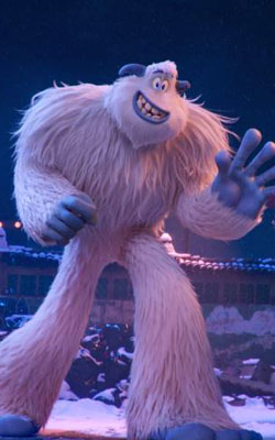 Smallfoot (english) - cast, music, director, release date