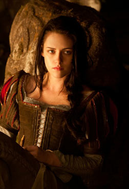Snow White And The Huntsman (english) reviews