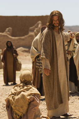 Son Of God (english) - cast, music, director, release date