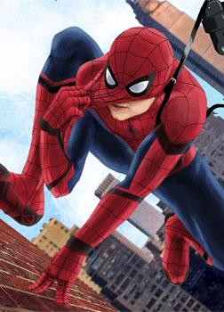 Spiderman: Homecoming (3D) (english) reviews