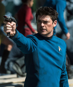 Star Trek Beyond (3D) (english) - cast, music, director, release date