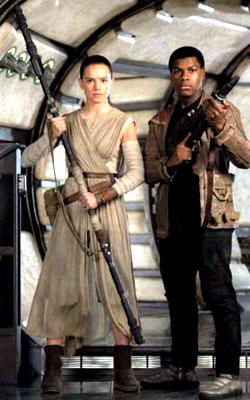 Star Wars: The Last Jedi (english) reviews