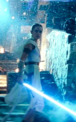 Star Wars: The Rise Of Skywalker (english) reviews