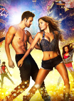 Step Up All In (3D) (english) - cast, music, director, release date