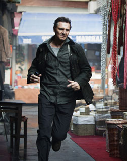Taken 3 (english) - cast, music, director, release date
