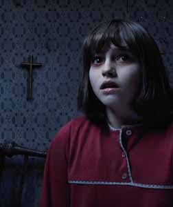 The Conjuring 2 (english) - cast, music, director, release date