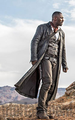 The Dark Tower (english) - cast, music, director, release date