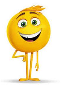 The Emoji Movie (3D) (english) - cast, music, director, release date