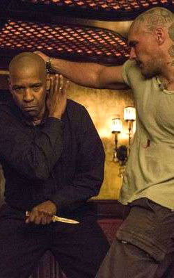 The Equalizer 2 (english) - show timings, theatres list
